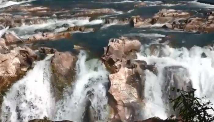 जबलपुरः टूरिस्ट सर्किट में डेवेलप होंगे पर्यटन क्षेत्र, स्थानीय युवा होंगे गाइड