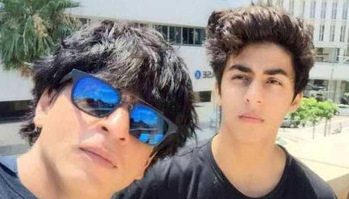 विदेशी हसीना पर आया शाहरुख खान के लाडले का दिल, इन्हें डेट कर रहे हैं आर्यन!