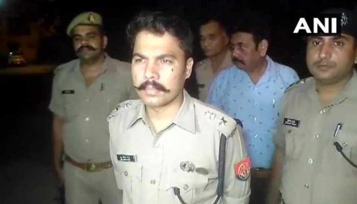 संभल पुलिसकर्मी हत्याकांड: यूपी पुलिस की बड़ी कार्रवाई, एनकाउंटर में ढेर किया एक फरार कैदी