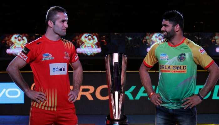 PKL 2019: बेंगलुरू बुल्स ने वापसी कर पटना पायरेट्स को पछाड़ा, केवल दो प्वाइंट जीता मुकाबला