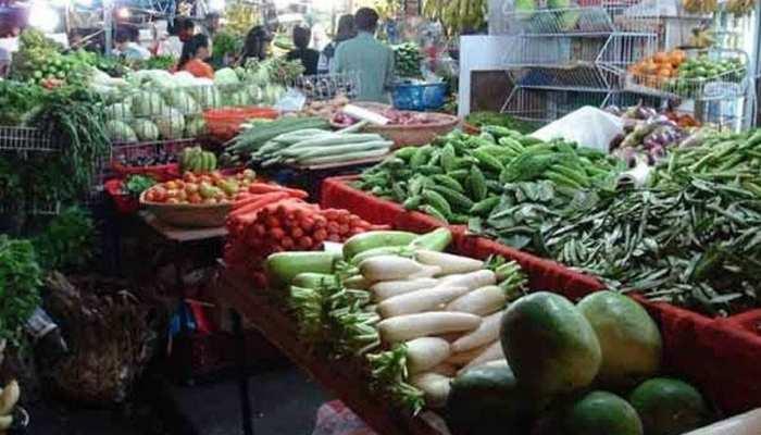 राजस्थान में कमजोर मानसून के कारण बढ़े सब्जियों के दाम