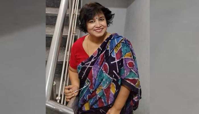 तसलीमा नसरीन ने ट्वीट कर कहा- 'भारत ही मेरा एकमात्र घर', 1 साल और रहने की मिली इजाजत