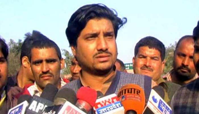VIDEO: सपा MLA नाहिद हसन की मुस्लिमों से अपील- 'BJP समर्थित दुकानदारों से सामान ना खरीदें'