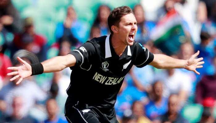 B'day Special: बल्लेबाजों के लिए कहर से कम नहीं हैं ट्रेंट बोल्ट, विश्व कप में शानदार रिकॉर्ड
