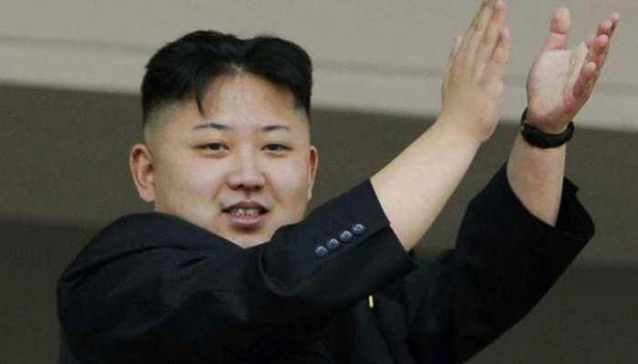 किम जोंग उन के खौफ के आगे कोई नहीं लड़ सका चुनाव, एकतरफा मिले 99.98 % वोट
