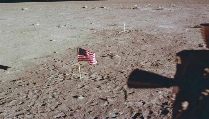नासा का एक अनोखा प्लान, चांद पर पहले महिला को, बाद में पुरुष को भेजने की तैयारी