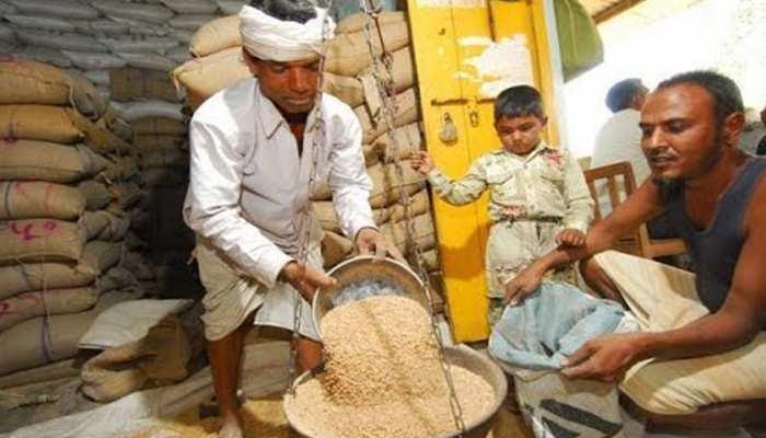 राजस्थान: सरकारी राशन को लेकर 2 लाख परिवारों की उम्मीदों पर फिरा पानी