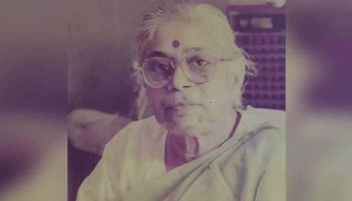 ग्वालियरः राजमाता विजयाराजे सिंधिया की बहन और पूर्व विधायक सुषमा सिंह का निधन