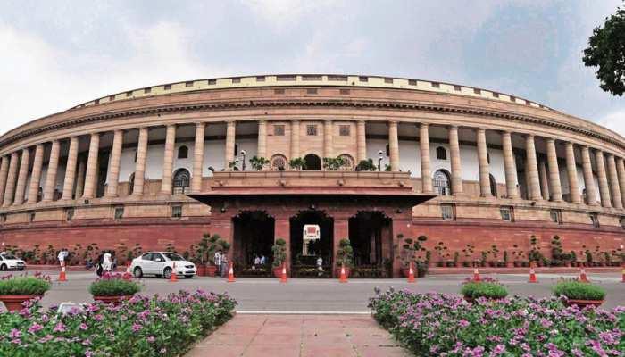 अगले 10 दिनों के लिए बढ़ाया जा सकता है संसद का मॉनसून सत्र: सूत्र