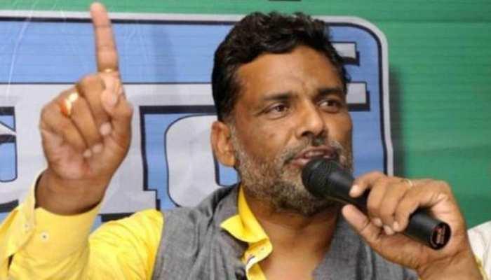 बिहार: पप्पू यादव ने नेताओं के चरित्र पर उठाया सवाल, दिया यह विवादित बयान