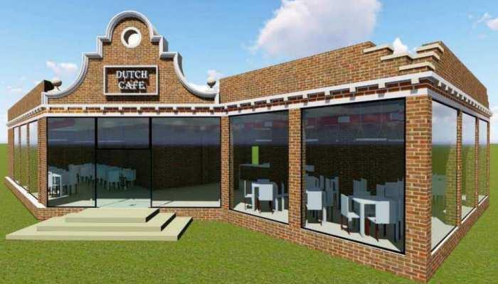 15 अगस्त को पटनावासियों को मिलेगा तोहफा, गंगा किनारे बन कर तैयार है डच कैफे