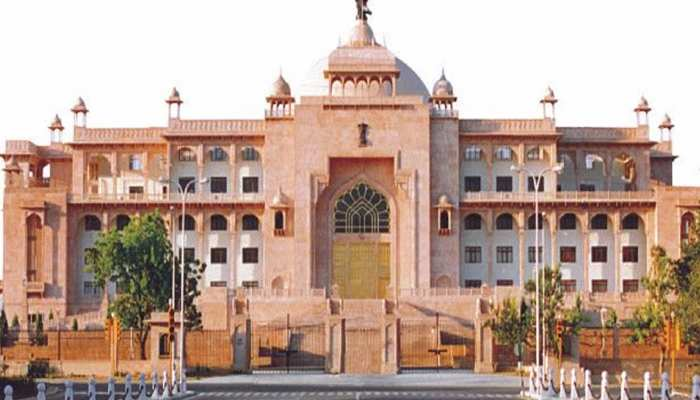 राजस्थान विधानसभा में स्पीकर ने किया प्रश्नकाल में गतिरोध खत्म करने प्रयास