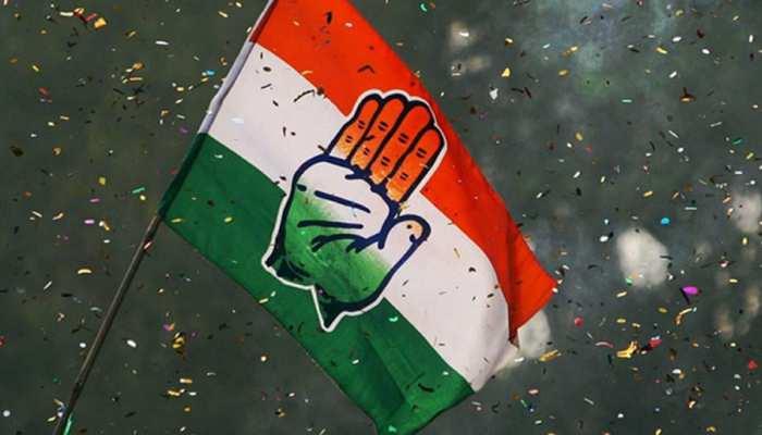 तेलंगाना: मुख्य विपक्षी दल का दर्जा खत्म होने के बाद अपना अस्तित्व बचाने के लिए जूझ रही कांग्रेस
