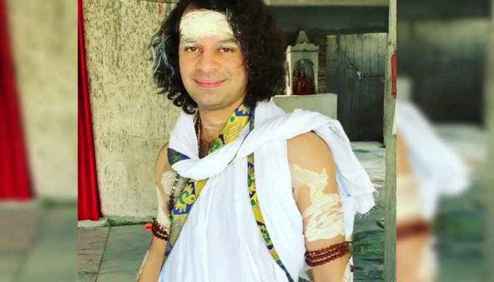 Tej Pratap Yadav new disguise of lord shiva and all other disguise in photos