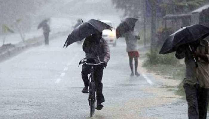 देश के कई इलाकों में आज जमकर बरसेंगे बादल, इन राज्यों में होगी 'तेज से बेहद तेज' बारिश