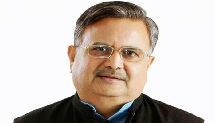 छत्तीसगढ़ के पूर्व मुख्यमंत्री डॉ. रमन सिंह देर रात मेदांता अस्तपाल में हुए भर्ती