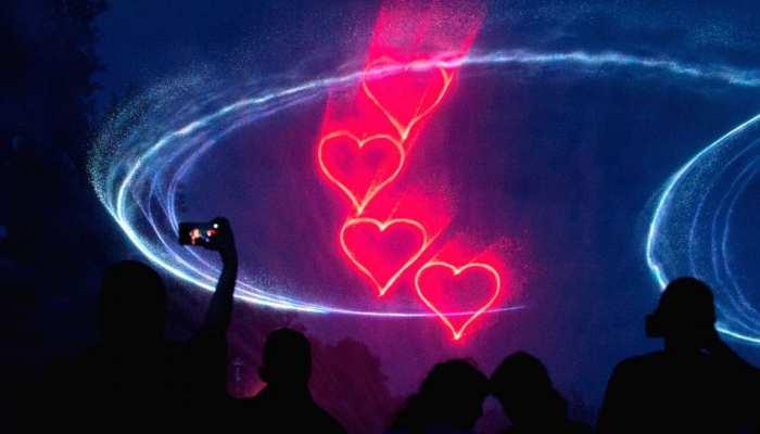 हिमाचल: टूरिजम को बढ़ावा देने के लिए नई पहल, जल्द शुरू हो सकते हैं मल्टीमीडिया 'लाइट शो'