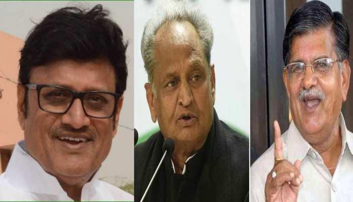 राजस्थान: सदन में कर्नाटक एपीसोड दोहराने की BJP ने जताई संभावना, कांग्रेस का इंकार