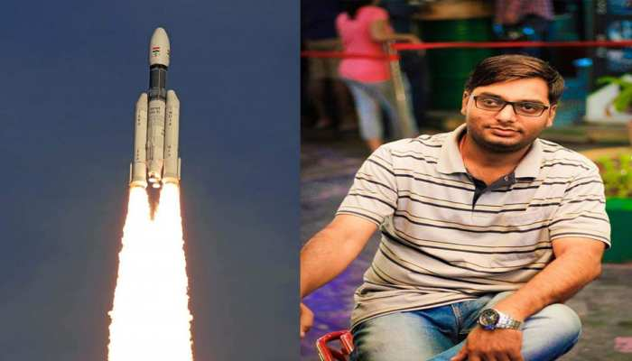 Son of Bilaspur played important role in Chandrayaan 2 Mission
