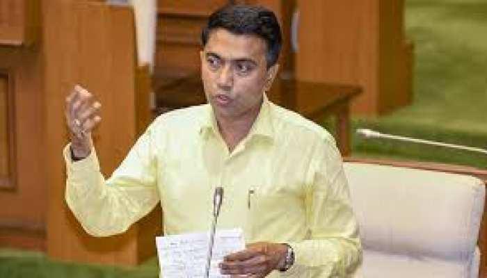 पटना-वास्को एक्सप्रेस से गोवा पहुंचने वाले लोगों की होगी जांच, CM ने दिए आदेश