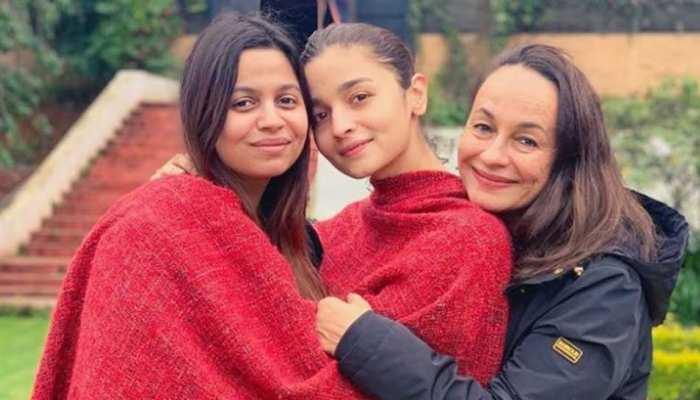 मां और बहन के साथ आलिया भट्ट ऊटी में मना रही छुट्टियां! सामने आई खास PHOTO