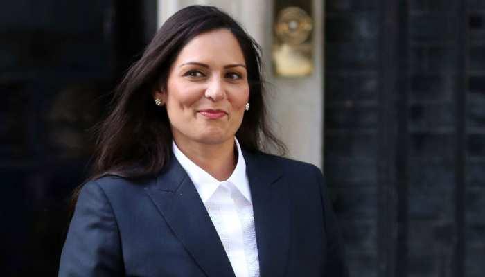 ब्रिटेन: भारतीय मूल की पहली गृह मंत्री बनीं प्रीति पटेल, PM मोदी की मानी जाती हैं समर्थक