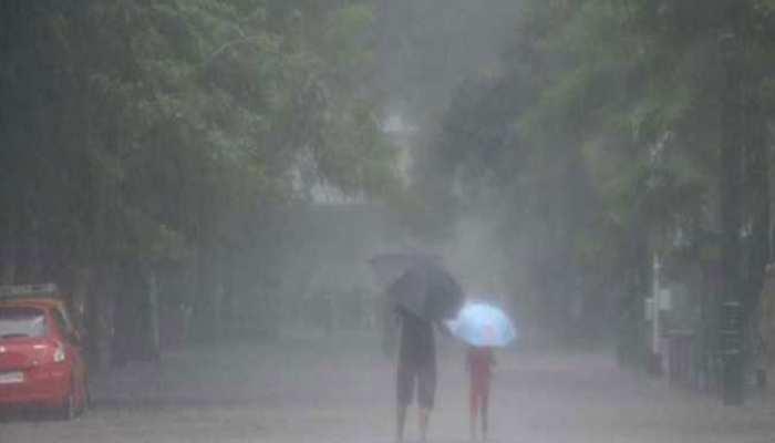 अगले 36 घंटे में पहाड़ में भारी बारिश का अनुमान, इन 7 जगह पर ऑरेंज अलर्ट जारी