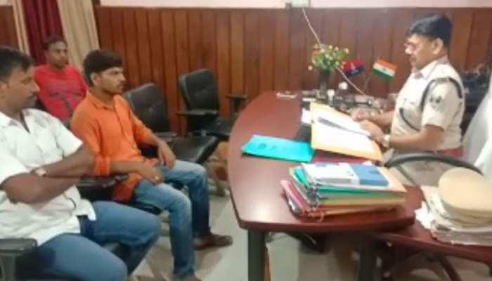 तमिलनाडु में बिहार के सात युवकों को बनाया गया बंधक, फरार लड़के ने की पुलिस से शिकायत