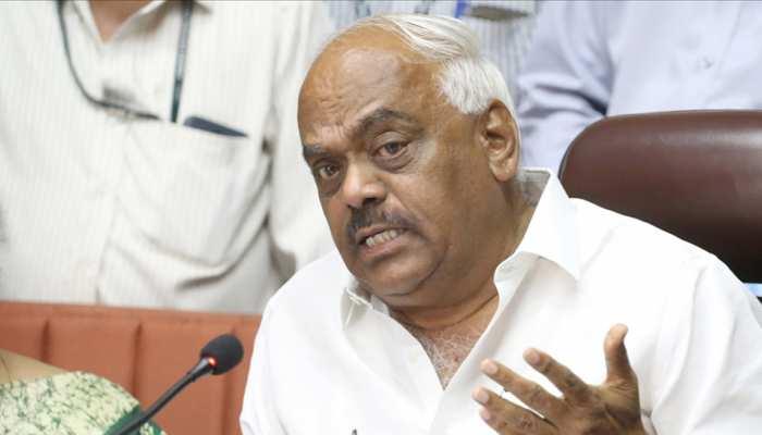कर्नाटक स्पीकर केआर. रमेश कुमार ने कहा, 'राज्य की व्यवस्था संकट में आ जाएगी अगर...'