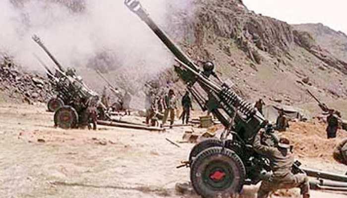 शौर्य के 20 साल: जब कारगिल की पहाड़ियों में पाकिस्तानी घुसपैठियों की आहट पहली बार सुनी गई...