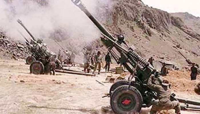 श्रीगंगानगर में मनाया गया कारगिल विजय दिवस, लोगों ने शहीदों की शहादत को किया नमन