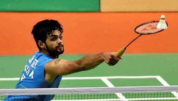 Badminton: प्रणीत पहुंचे जापान ओपन के सेमीफाइनल में, सिंधु हुई टूर्नामेंट से बाहर