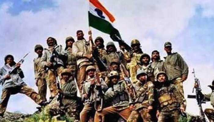 शौर्य के 20 साल: असंभव को संभव कर भारतीय सेना ने प्वाइंट 5770 में दी पाक सैनिकों को करारी शिकस्त