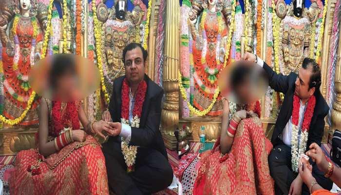 गुजरात के IAS पर युवती ने शादी का झांसा देकर शारीरिक संबंध बनाने का लगाया आरोप, जानें क्या है पूरा मामला