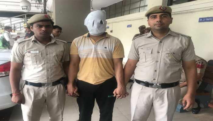 दिल्ली: जिम मालिक को गोली मारने के आरोप में जिम ट्रेनर गिरफ्तार, नौकरी से निकाले जाने से था खफा