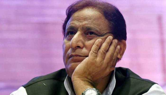 आजम खान की मुश्किलें बढ़ीं, माफी नहीं मांगी तो लोकसभा स्पीकर करेंगे कड़ी कार्रवाई