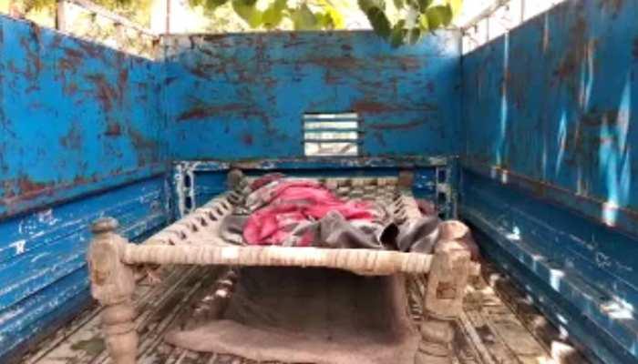 बिहारः जमीन विवाद में दो भाईयों के बीच हो रही थी लड़ाई, बीच बचाव में मां की मौत