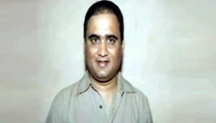 राकेश अस्थाना पर रिश्वत लेने का आरोप लगाने वाला सना सतीश बाबू गिरफ्तार