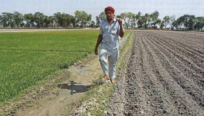 राजस्थान बजट में किसानों को 20% हिस्सा देने वाली सरकार को नहीं पता किसानों की संख्या