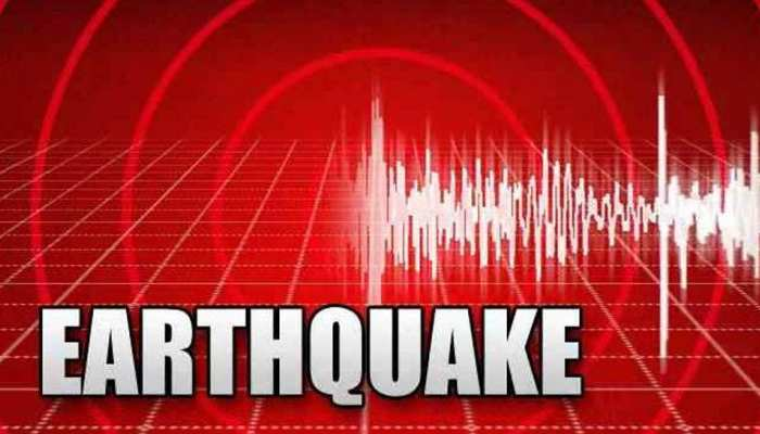 दोहरे भूकंप के झटकों से हिली फिलीपींस की धरती, 5 लोगों की मौत की पुष्टि