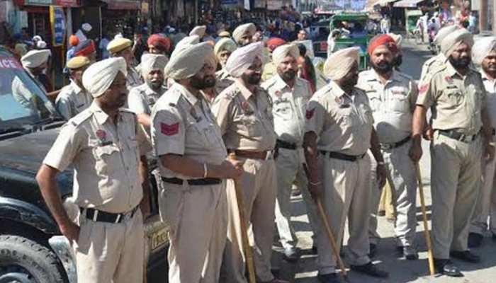 नशे के खिलाफ पंजाब पुलिसकी बड़ी कार्रवाई, शुरू किया ऑपरेशन क्लीन