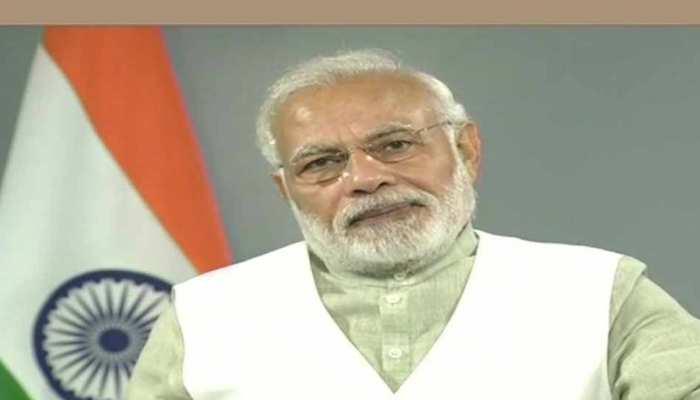 आज रेडियो पर मन की बात करेंगे प्रधानमंत्री मोदी, खास है इस बार के कार्यक्रम की थीम