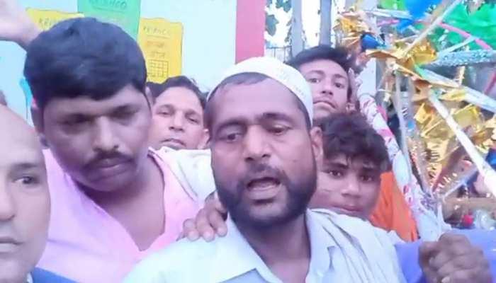 Kanwar Yatra 2019: कांवड़ यात्रा में शामिल हुआ मुस्लिम युवक, समाज को दे रहा सांप्रदायिक सौहार्द का संदेश
