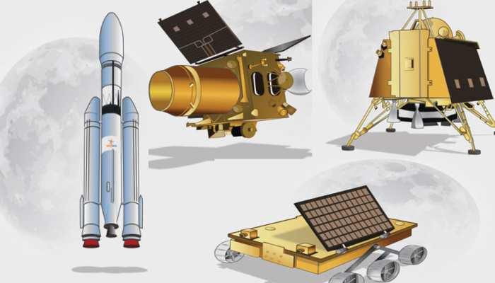 22 जुलाई को चांद के लिए निकला था चंद्रयान-2, लेकिन अब है कहां, क्या कर रहा है? यहां जानें
