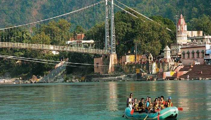 PHOTOS: Four cables of the Rama Jhula breakedown