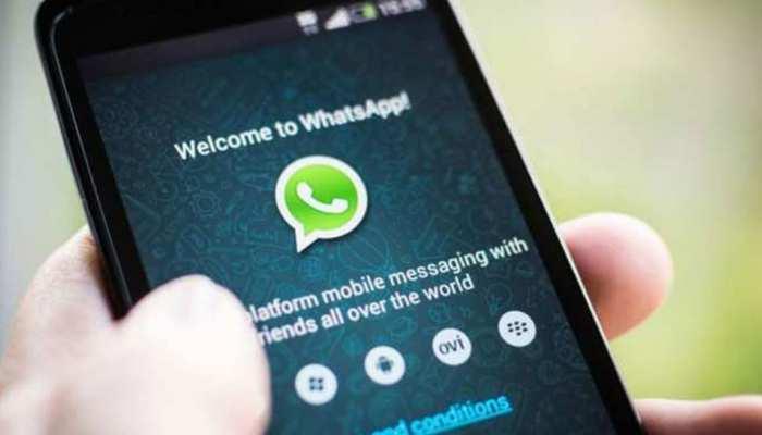 WhatsApp यूजर्स की संख्या भारत में 40 करोड़ के पार, TikTok से मिल रही कड़ी टक्कर