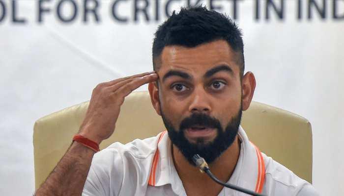 विंडीज दौरे पर टीम इंडिया की रवानगी से पहले नहीं होगी कोई प्रेस कॉन्फ्रेंस