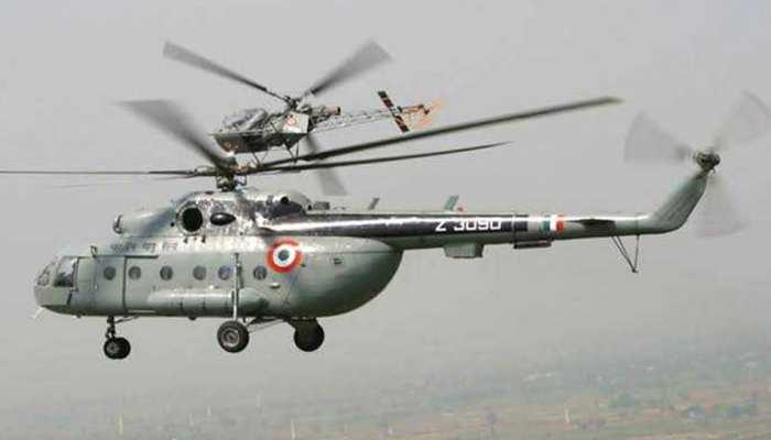 नक्सल ऑपरेशन में तैनात जवानों को मिलेगी एयर एंबुलेंस की सुविधा, 24X7 मिलेगी सेवा
