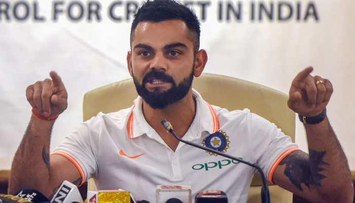 INDvsWI: विराट कोहली की सुनी गई तो रवि शास्त्री बने रहेंगे टीम इंडिया के कोच