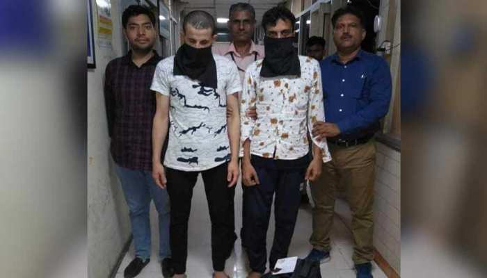 दिल्ली में फिर पकड़ी गई 28 करोड़ की ड्रग्स, अफगान नागरिक समेत 2 गिरफ्तार